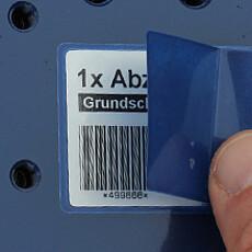 Paint Cover Labels