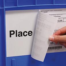 Place Labels