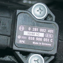 Powertrain-Labels