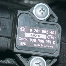 Powertrain-Labels