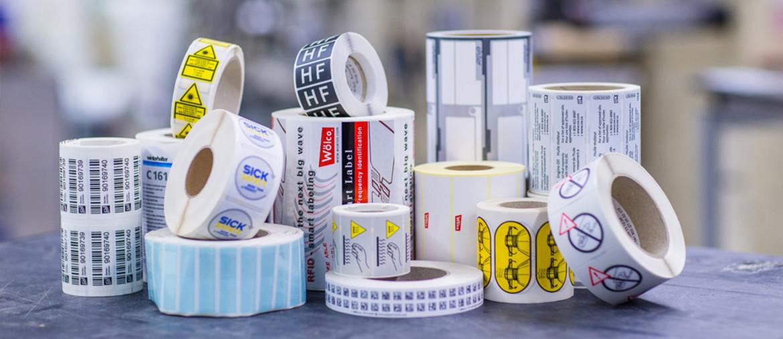 Die Welt der Kennzeichnung